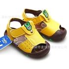 รองเท้าเด็กแตะ-XT-Rabbit-สีเหลือง-(6-คู่/แพ็ค)