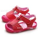 รองเท้าเด็กแตะ-XT-Rabbit-สีชมพูแดง-(6-คู่/แพ็ค)