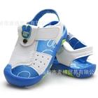 รองเท้าเด็กแตะ-XT-Rabbit-สีฟ้า-(6-คู่/แพ็ค)