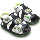 รองเท้าแตะเด็ก-Paul-Frank-สีเขียว-(5-คู่/แพ็ค)