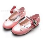 รองเท้าเด็กหญิง-Apple-สีชมพู-(6-คู่/แพ็ค)