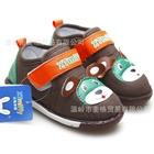 รองเท้าเด็ก-Miffy-หมาน้อย-สีน้ำตาล-(6-คู่/แพ็ค)