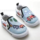 รองเท้าเด็กรถไฟปู๊น-ปู๊น-สีฟ้า-(5-คู่/แพ็ค)