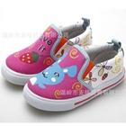 รองเท้าเด็ก-lovely-rabbit-สีชมพู-(5-คู่/แพ็ค)