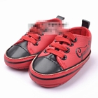 รองเท้าผ้าใบเด็ก-Guess-Jean-สีแดง-(6-คู่/pack)