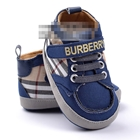 รองเท้าผ้าใบ-BURBERRY-สีน้ำเงิน-(6-คู่/pack)