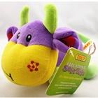 ตุ๊กตาวัวน้อย-TOLO-สีม่วง-(10-อัน/แพ็ค)