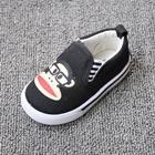 รองเท้าเด็ก-Paul-Frank-สีดำ-(8-คู่/แพ็ค)