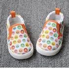 รองเท้าเด็ก-Paul-Frank-สีขาว-(5-คู่/แพ็ค)