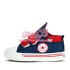 รองเท้าผ้าใบ-Peter-Reiter-สีน้ำเงิน-(7-คู่/แพ็ค)