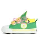 รองเท้าผ้าใบ-Peter-Reiter-สีเขียว-(7-คู่/แพ็ค)