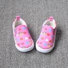 รองเท้าเด็ก-Paul-Frank-สีชมพู-(5-คู่/แพ็ค)