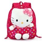 กระเป๋าเป้-Hello-Kitty-คละแบบคละสี-(3-ใบ/pack)