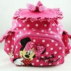 กระเป๋าเป้-Minnie-Mouse-คละสี-(5-ใบ/pack)