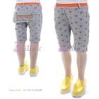 กางเกงสามส่วน-Angry-Bird-สีเทา-(6size/pack)