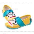 รองเท้าPaul-Frank-สีเหลือง-ไซส์-26-30-(5-คู่/แพ็ค)