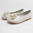 รองเท้า-Hello-Kitty-สีขาว-(5-คู่/แพ็ค)