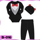 บอดี้สูท-black-gentleman-สีดำ-(4--ตัว/pack)
