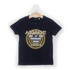 เสื้อยืดแขนสั้น-ARMANI-สีดำ-(5-ตัว/pack)