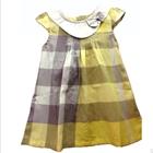 เดรสแขนกุดโบว์-burberry-สีเหลือง-(5-ตัว/pack)