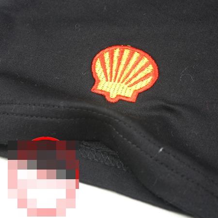 กางเกงขาสั้น Ferrari สีแดง (5 ตัว/pack)