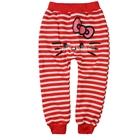กางเกงขายาว-Hello-Kitty-สีแดง-(5-ตัว/pack)