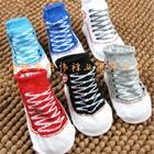 ถุงเท้าเด็ก-Converse-คละสี-(12-คู่-/pack)