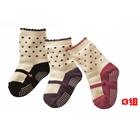 ถุงเท้าเด็ก-คละลายแบบ-B-(20-คู่-/pack)