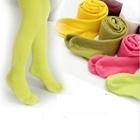 ถุงขาเด็ก-คละสีสดใส-(10-คู่-/pack)