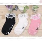 ถุงเท้าเด็ก-TEAM-คละสี-(20-คู่-/pack)