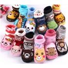 ถุงเท้าเด็กลายการ์ตูน-คละสีคละแบบ-(12-คู่-/pack)
