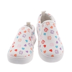 รองเท้าเด็ก-Paul-Frank-สีขาว--(5-คู่/แพ็ค)