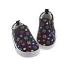 รองเท้าเด็ก-Paul-Frank-สีดำ--(5-คู่/แพ็ค)
