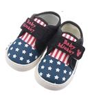รองเท้าเด็ก-Baby-Miekey-สีกรม--(5-คู่/แพ็ค)