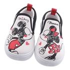 รองเท้าเด็ก-Micky-Minnie-สีขาว-(9-คู่/แพ็ค)
