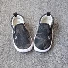 รองเท้าเด็กกวางน้อย-สีดำ-(8-คู่/แพ็ค)