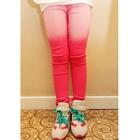 กางเกงขายาว-flash-gradient-สีชมพู-(5-ตัว/pack)