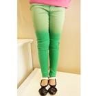 กางเกงขายาว-flash-gradient-สีเขียว-(5-ตัว/pack)
