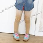 กางเกงขายาว-flash-gradient-สีกากี-(5-ตัว/pack)