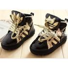 รองเท้าผ้าใบ-Adidas-สีดำ-(5-คู่/แพ็ค)
