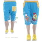 กางเกงขาสามส่วน-The-Lion-สีฟ้า-(5size/pack)
