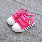 รองเท้าผ้าใบเด็ก-Star-Kids-สีชมพู-(8-คู่/แพ็ค)