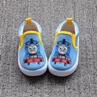 รองเท้าเด็ก-Thomas-สีฟ้า-(8-คู่/แพ็ค)