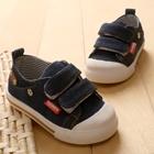 รองเท้าเด็ก-Fashion-สีน้ำเงิน-(5-คู่/แพ็ค)
