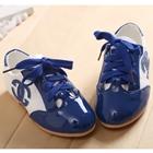 รองเท้าผ้าใบเด็ก-Chanel-สีน้ำเงิน-(5-คู่/แพ็ค)