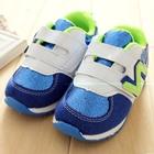 รองเท้าผ้าใบเด็ก-NB-สีน้ำเงิน-(5-คู่/แพ็ค)