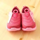 รองเท้าเด็ก-Sport-B-สีชมพู-(5-คู่/แพ็ค)