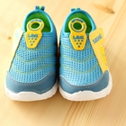 รองเท้าเด็ก-Sport-B-สีฟ้า-(5-คู่/แพ็ค)