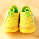 รองเท้าเด็ก-Sport-B-สีเหลือง-(5-คู่/แพ็ค)