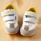 รองเท้าเด็ก-Sport-GMX-สีเหลือง-(5-คู่/แพ็ค)